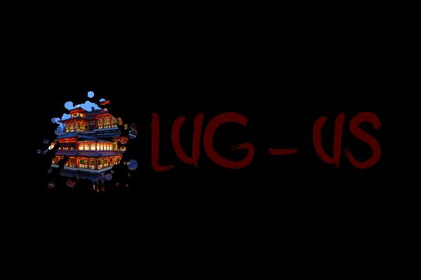 Lug Us - Logo 2