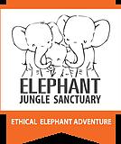 Logo de l'association Elephant Sanctuary en Thaïlande
