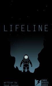 Affiche du jeu Lifeline disponible sur mobile