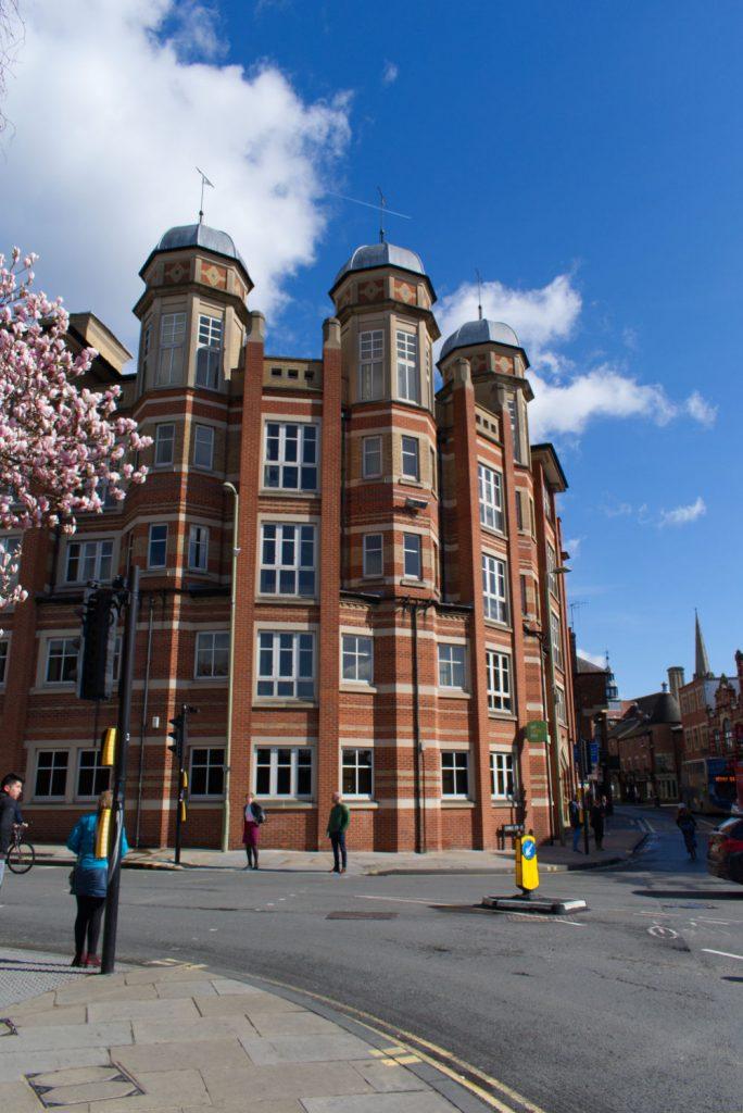 Maison à Oxford