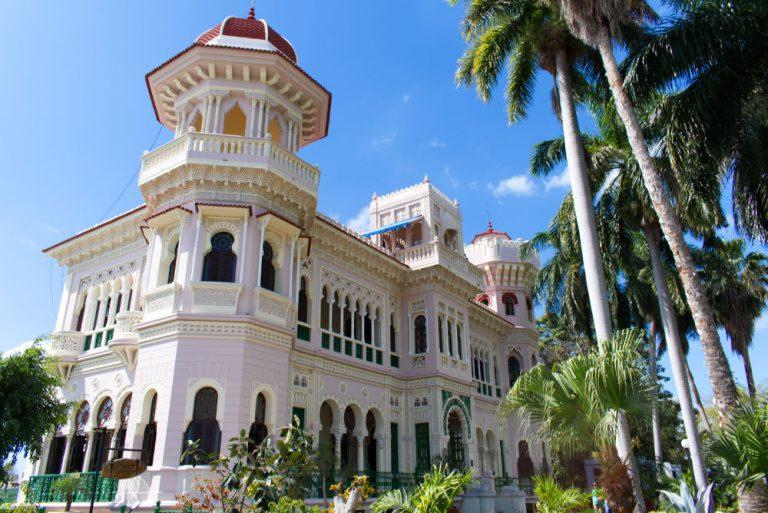 Hôtel à 3 tours de Cienfuegos à Cuba